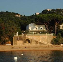 Huis Porticcio - 10 personen - Vakantiewoning  no 21200