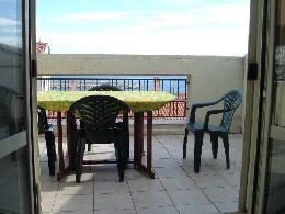 Flat Cala Gonone  - 4 people - holiday home  #21208