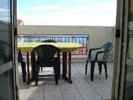 Appartement Cala Gonone  - 4 personnes - location vacances  n°21208