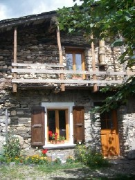 House Besse En Oisans - 5 people - holiday home  #21228