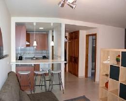 Apartamento Estación De San Isidro - 4 personas - alquiler n°21229