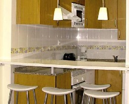 Apartamento Estación De San Isidro - 4 personas - alquiler n°21230