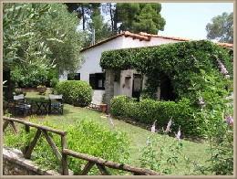 Maison Nikiti - 4 personnes - location vacances  n°21242