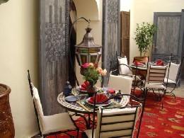 Maison 6 personnes Marrakech - location vacances  n°21268