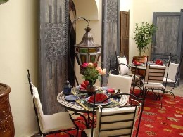 Casa 6 personas Marrakech - alquiler n°21268