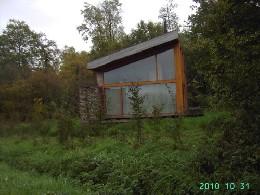 Chalet Ieper Heuvelland - 5 personnes - location vacances  n°21279