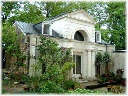 Gite Vendôme - 5 personnes - location vacances  n°21281