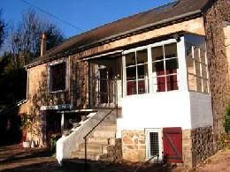 Casa Montigny En Morvan - 6 personas - alquiler n°21310