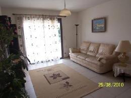 Appartement Calvi - 4 personnes - location vacances  n°21311