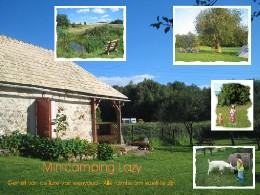 Bauernhof Cerovo (krupina) - 4 Personen - Ferienwohnung N°21321