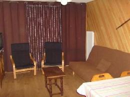 Appartement Orcieres - 8 personnes - location vacances  n°21349