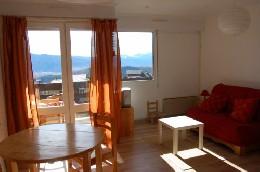 Studio Font Romeu - 4 personnes - location vacances  n°21362