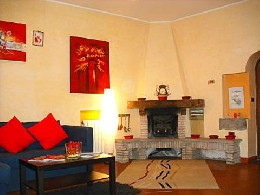 Flat Rome - 4 people - holiday home  #21372