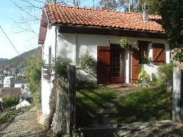 Gite Saint Pé De Bigorre - 4 personnes - location vacances  n°21375