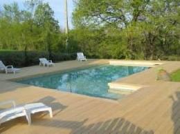 Gite Sembas GÎte Tribord - 4 personnes - location vacances  n°21390