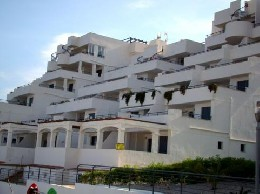 Appartement Peniscola - 4 personnes - location vacances