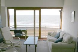 Flat in Ostende/mariakerke for   6 •   with balcony