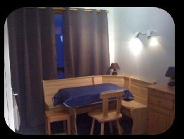 Appartement La Plagne - 6 personen - Vakantiewoning  no 21408