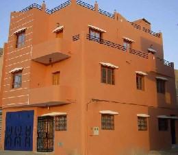 Maison Agadir - 15 personnes - location vacances  n°21457