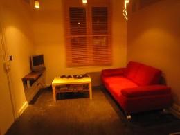 Appartement in Paris voor  2 •   1 slaapkamer