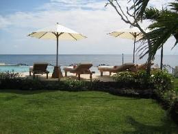 Strandvilla op Bali huren  no 21465