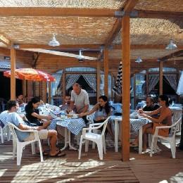 Chalet Viareggio - 5 personnes - location vacances  n°21473