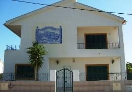 Appartement in Quinta do conde für  5 •   mit Balkon  N°21474