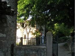 Maison Combovin - 4 personnes - location vacances  n°21479