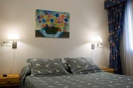 Apartamento Buenos Aires - 4 personas - alquiler n°21480