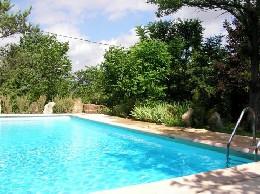 Maison Lurs - 4 personnes - location vacances  n°21495