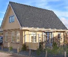 Maison Schoorl - 5 personnes - location vacances  n°21517