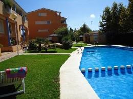 Appartement 6 personnes Javea - location vacances  n°21518
