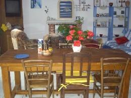 Maison Plelauff - 9 personnes - location vacances  n°21539