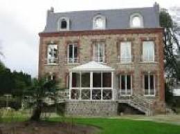 Maison Saint Sauveur Le Vicomte (chambre Rose) - 2 personnes - location vacances  n°21549