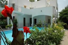 Maison Saly - 12 personnes - location vacances  n°21565