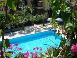 Konakli -    avec terrasse