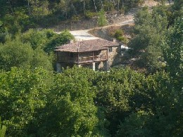 Maison Cova Da Alva - 6 personnes - location vacances  n°21615