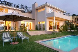 House Somerset West - 4 people - holiday home  #21626