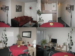 Asnieres sur seine-paris -    1 bedroom