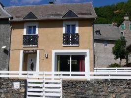 Maison 11 personnes Proximité De Peyragudes - location vacances  n°21677