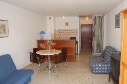 Chalet 4 personnes Saint Cyr Sur Mer - location vacances  n°21680