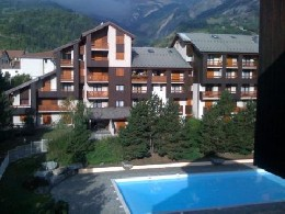 Bourg saint maurice -    2 bedrooms