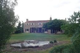 Maison Mauze Thouarsais - 8 personnes - location vacances  n°21720