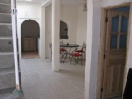 Gite Taroudant - 4 personnes - location vacances  n°21733