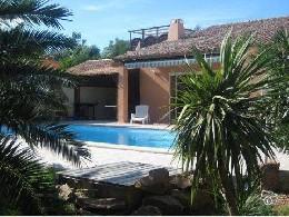 Maison Porto Vecchio - 8 personnes - location vacances  n°21754