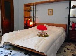 Chambre d'hôtes Turin - 6 personnes - location vacances  n°21757