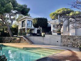 Maison Sète - 12 personnes - location vacances  n°21761