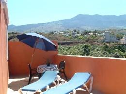 Ferme Los Llanos De Aridane - 5 personnes - location vacances  n°21804