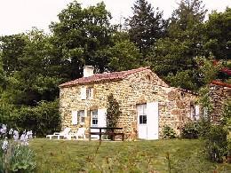 Gite Fontenay-le-comte - 9 personnes - location vacances  n°21812
