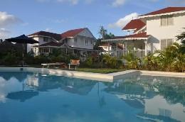 Maison 8 personnes Las Terrenas - location vacances  n°21813